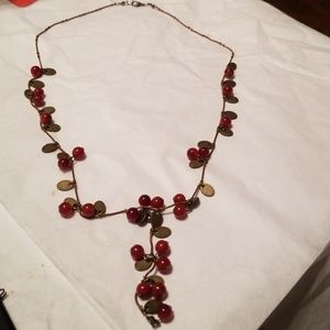 Jewelry - Beautiful  18 inch hanging necklace